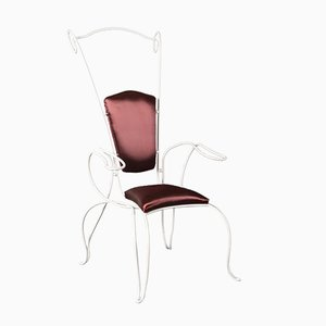 Italian Chair Philo for Outdoor from Vgnewtrend