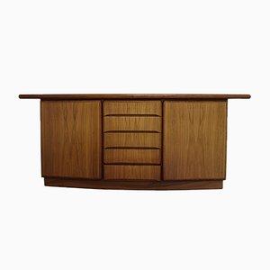 Mid-Century Rosewood Sideboard from Rasmus, 1970s