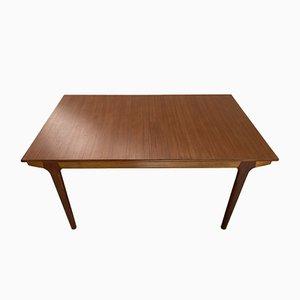 Tavolo da pranzo di McIntosh, anni '60