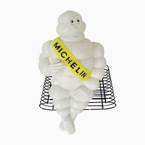 Großer Vintage Bibendum Michelin Mann von Galop