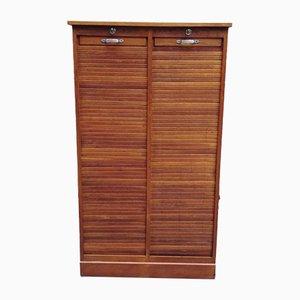 Cabinet with 2 Doors, 1950s