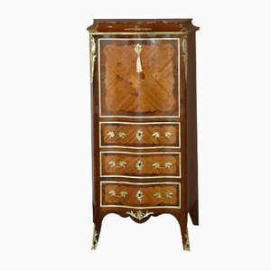 Antique French Secretaire Writing Desk