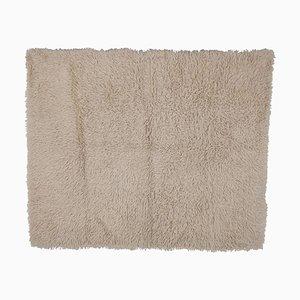 Türkischer Vintage Tulu Tulou Teppich aus Wolle