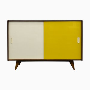 Model U-452 Sideboard by George Jiroutek, 1960s