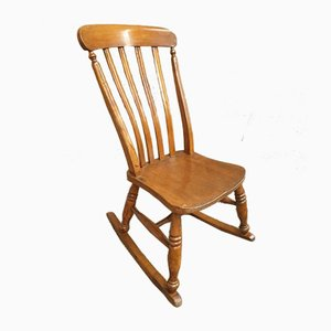 Rocking Chair from Windsor, 1920s
