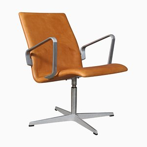 Oxford Lounge Chair by Arne Jacobsen for Fritz Hansen, 2000s