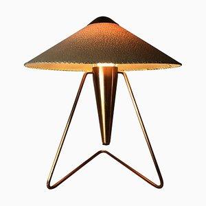 Große Tisch- oder Wandlampe von Helena Frantova für Okolo, 1950er
