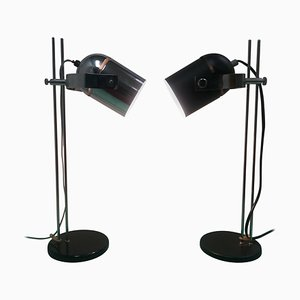 Mid-Century Adjustable Table Lamp by Stanislav Indra, 1970s