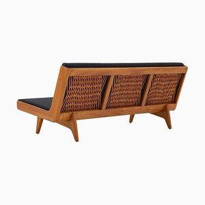Skandinavisches Mid-Century Sofa von Carl Gustav Hiort af Ornäs, 1950er
