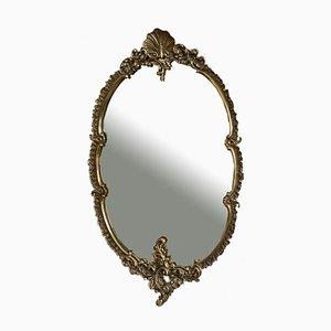 Wall Mirror, 1950s