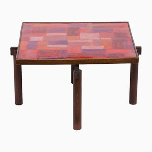 Side Table by Siva Poggibonsi, 1960s