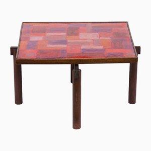 Tavolino di Siva Poggibonsi, anni '60