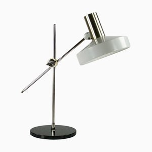 Mid-Century Emperor 6857 Articulated Table Lamp from Kaiser Idell / Kaiser Leuchten