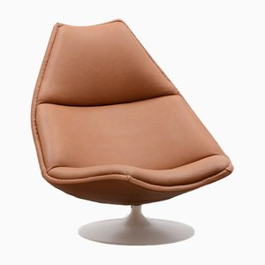 F510 Lounge Chair by Geoffrey Harcourt for Artifort, 1980s