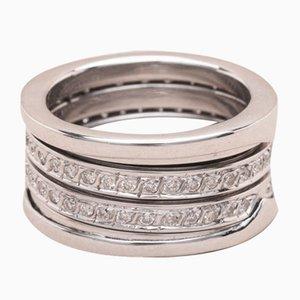 Vintage Gold und Diamond Ariana Ring