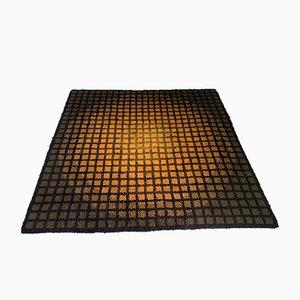 Teppich von Verner Panton, 1970er