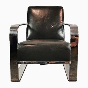 Böhmischer Armlehnstuhl von Ralph Lauren für Ralph Lauren, 2000er