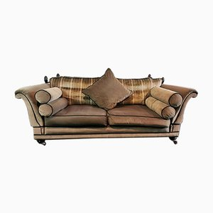4-Seater Italian Sofa, 2000s