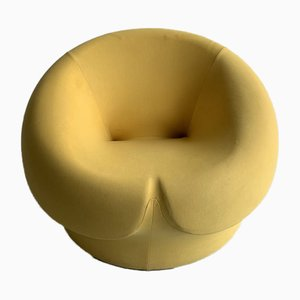 UP3 Lounge Chair by Gaetano Pesce for B&B Italia / C&B Italia, 1990s