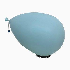 Lampe de Bureau Balloon par Yves Christin pour Bilumen, 1970s