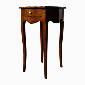 French Rococo Louis XV Style Side Table
