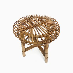 Stool Attributed to Dirk Jan Rol & Janine Abraham, 1960s