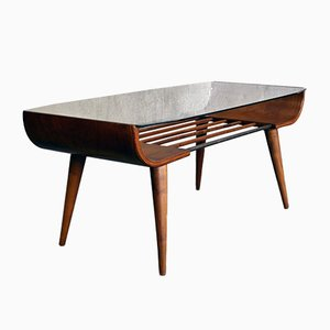Coffee Table by Cor Alons for Gouda den Boer, 1960s