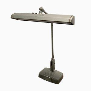 Amerikanische Tischlampe von Dazor, 1950er
