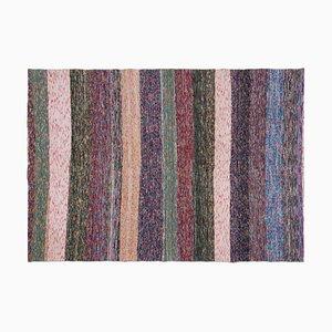 Handgefertigter Mid-Century Chaput Teppich