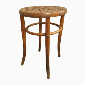Antique Side Table from Mundus Thonet