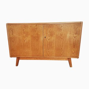 Mid-Century Chest of Drawers by Bohumil Landsman for Jitona
