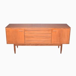 Danish Style Teak Sideboard from Heals, 1960s