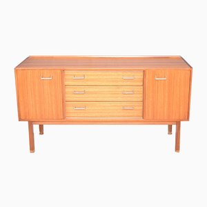 Teak Sideboard Cabinet by E Gomme for G-Plan, 1960s