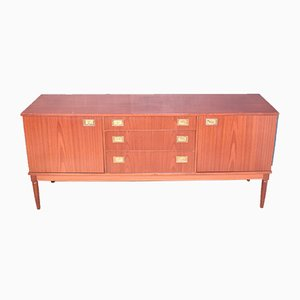 Mahogany Sideboard from Greaves & Thomas, 1960s