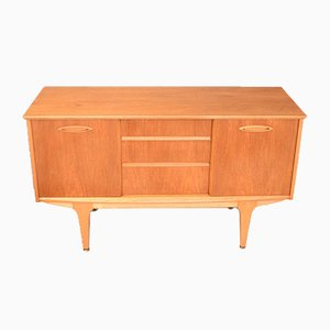 Danish Style Teak Sideboard from Jentique, 1960s