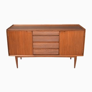African Afromosia Sideboard by Richard Hornby for Fyne Ladye, 1960s