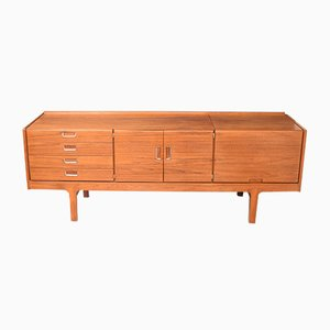 Teak Sideboard from Meredew, 1960s