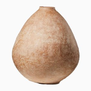 Pandora's Vessel Vase by Mariana Alzamora, USA, 2020