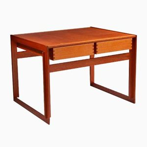 Table with Drawers by Hi-Gruppen, Sweden, 1960s