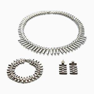 Jewellery Set, Sweden, 1960s