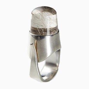 Ring by Torun Bülow-Hübe for Georg Jensen, Denmark, 1960s