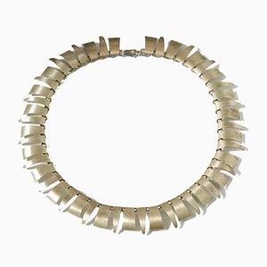 Necklace from Rebild Art, Denmark, 1980s