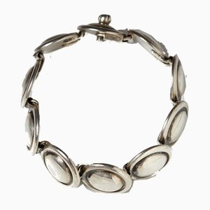 Bracelet by Hans Hansen, Denmark, 1950s