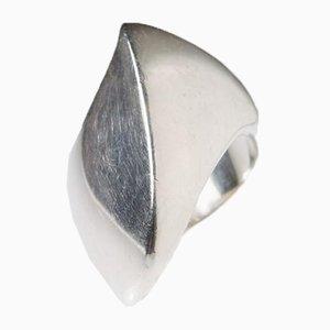 Ring von Nanna Ditzel für Georg Jensen, Dänemark, 1960er