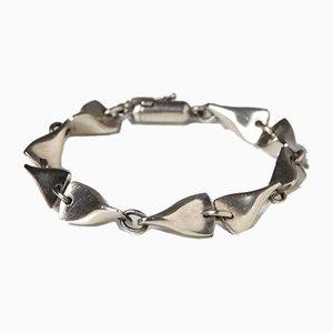Bracelet by Edvard Kindt Larsen for Georg Jensen, Denmark, 1960s
