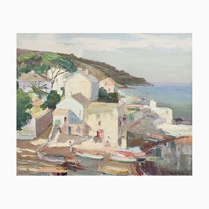 Villaggio costiero di M. Phidias, anni '20