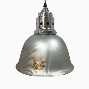 Bell Pendant Lamp from GECoRay, 1920s