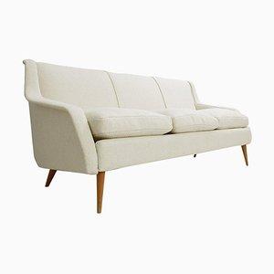 802 Sofa von Carlo de Carli für Cassina, 1950er
