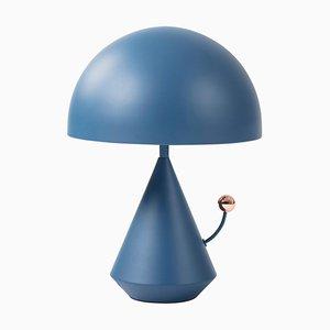 Lampada da tavolo Dali surrealista di Thomas Dariel
