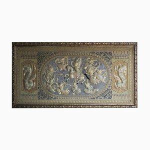 19th Century Burmese Tapestry
